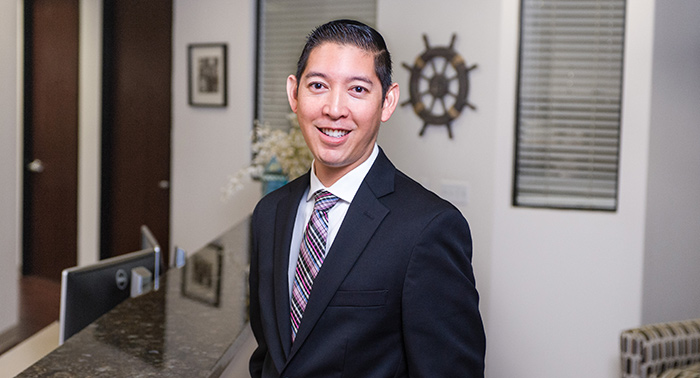 Bob Chitrathorn Providence Wealth Planning